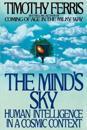 Mind's Sky:Human Intelligence