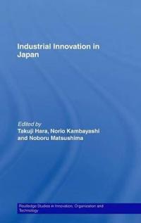 Industrial Innovation in Japan