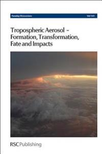 Tropospheric Aerosol-Formation, Transformation, Fate and Impacts