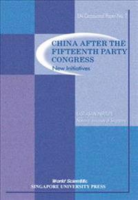 China After the Fifteenth Party Congress