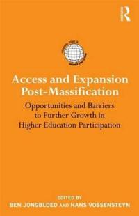 Access and Expansion Post-Massification