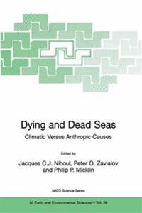 Dying and Dead Seas
