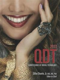 Quintessence of Dental Techology 2013