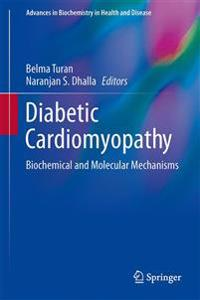 Diabetic Cardiomyopathy