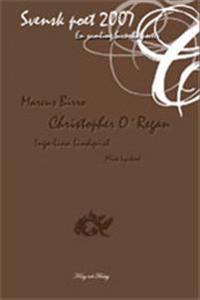 Svensk poet 2007 : en samling svenska poeter
