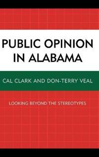 Public Opinion in Alabama