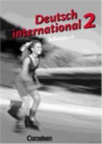 Deutsch international 2. Arbeitsbuch