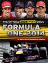 The Official BBC Sport Guide Formula One 2014