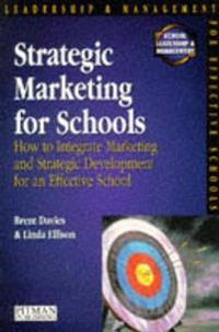 Strategic Marketing for Schools