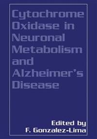 Cytochrome Oxidase in Neuronal Metabolism and Alzheimer's Disease