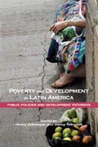 Poverty Development in Latin America