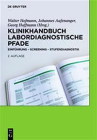 Klinikhandbuch Labordiagnostische Pfade