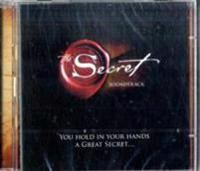 Secret soundtrack audio