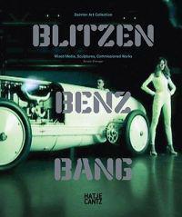 Blitzen Benz Bang