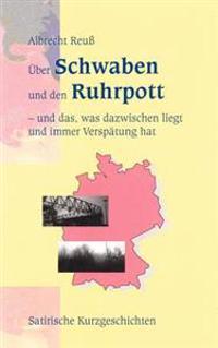Ber Schwaben Und Den Ruhrpott