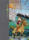 Don Rosas samlade verk : tecknade serier och illustrationer. Bd 7, 1998-1999