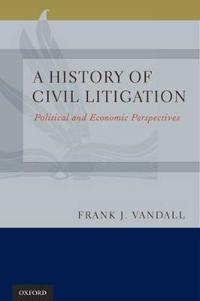 A History of Civil Litigation