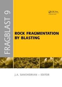 Rock Fragmentation by Blasting