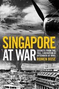 Singapore at War