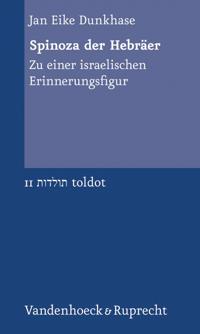 Spinoza der Hebraer