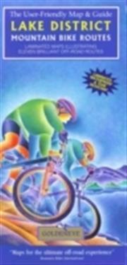 Lake district - mountain bike routes
