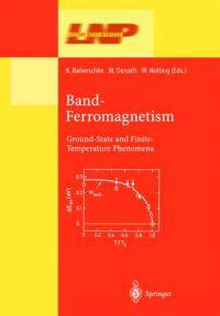 Band-Ferromagnetism