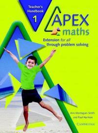 Apex Maths 1 Teacher's Handbook