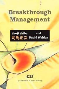 Breakthrough Management