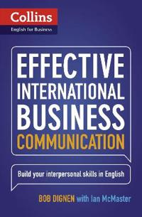 Effective International Business Communication
