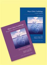 Mayo Clinic Cardiology Concise Textbook