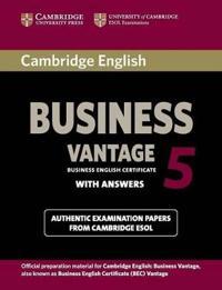 BEC Practice Tests - Cambridge ESOL - böcker (9781107664654)     Bokhandel