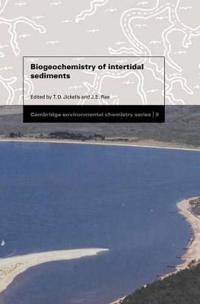 Cambridge Environmental Chemistry Series