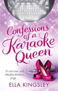 Confessions of a Karaoke Queen