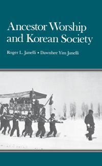 Ancestor Worship and Korean Society