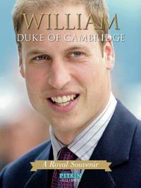 William Duke of Cambridge