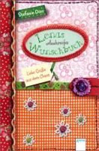 Dörr, S: Lenas urlaubsreifes Wunschbuch