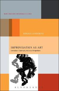 Improvisation as Art