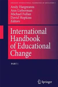 International Handbook of Educational Change