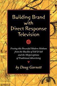 Building Brand with Direct Response Television