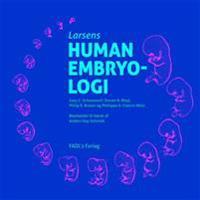 Larsens Human embryologi