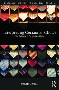 Interpreting Consumer Choice