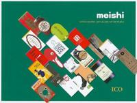 Meishi: Little Graphic Art Gallery of the World