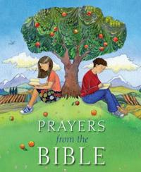 Prayers from the Bible