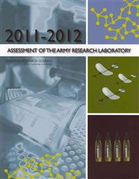 Assessment of the Army Research Laboratory 2011-2012