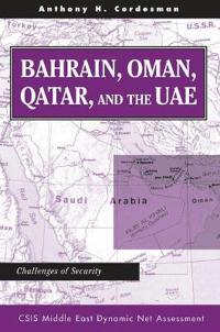 Bahrain, Oman, Qatar and the Uae