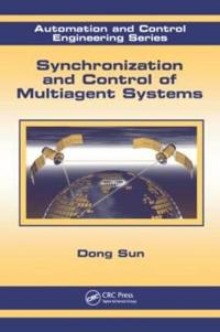 Synchronization and Control of Multiagent Systems