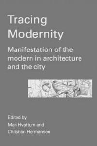 Tracing Modernity