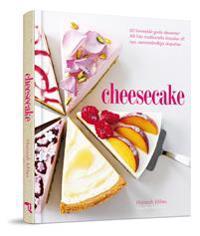 Cheesecake : 60 himmelskt goda desserter