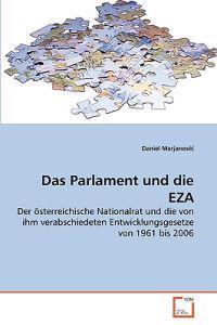 Das Parlament Und Die Eza
