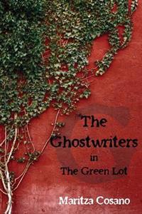 The Ghostwriters: In the Green Lot